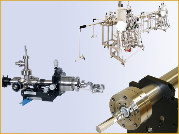 Customized Vacuum Systems main image